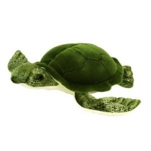 """Sea Turtle Plushie 12"""""""