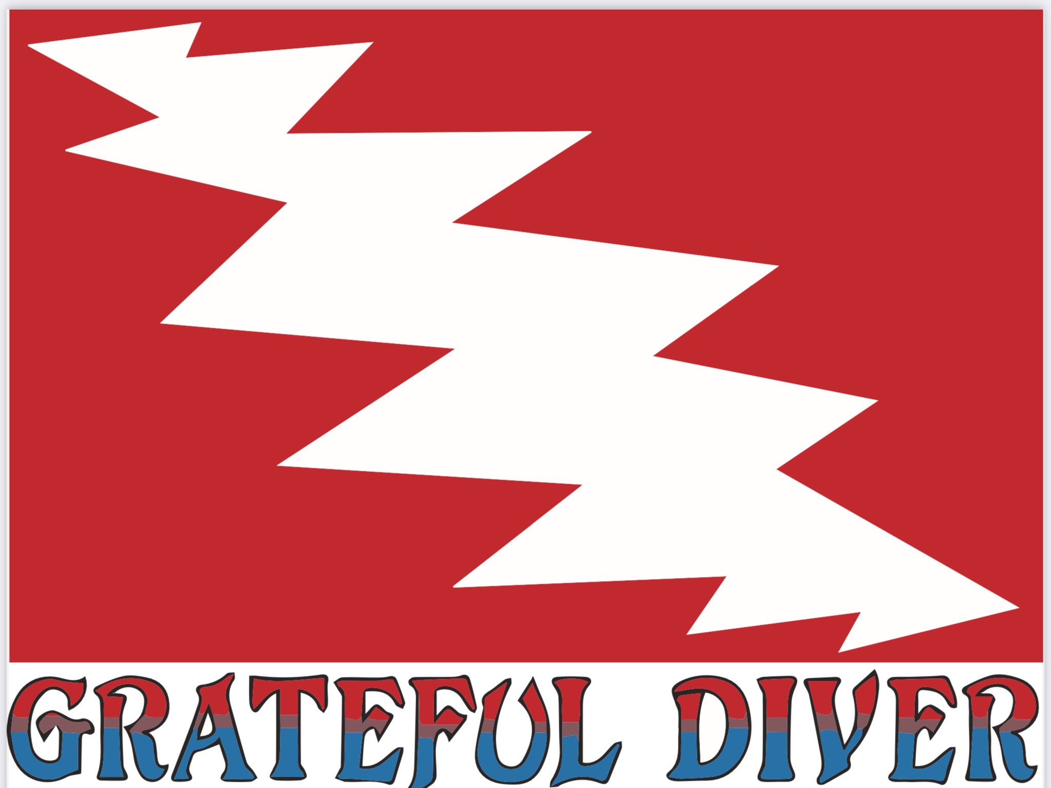 The Grateful Diver