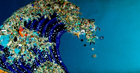 Microplastic Awareness Month!